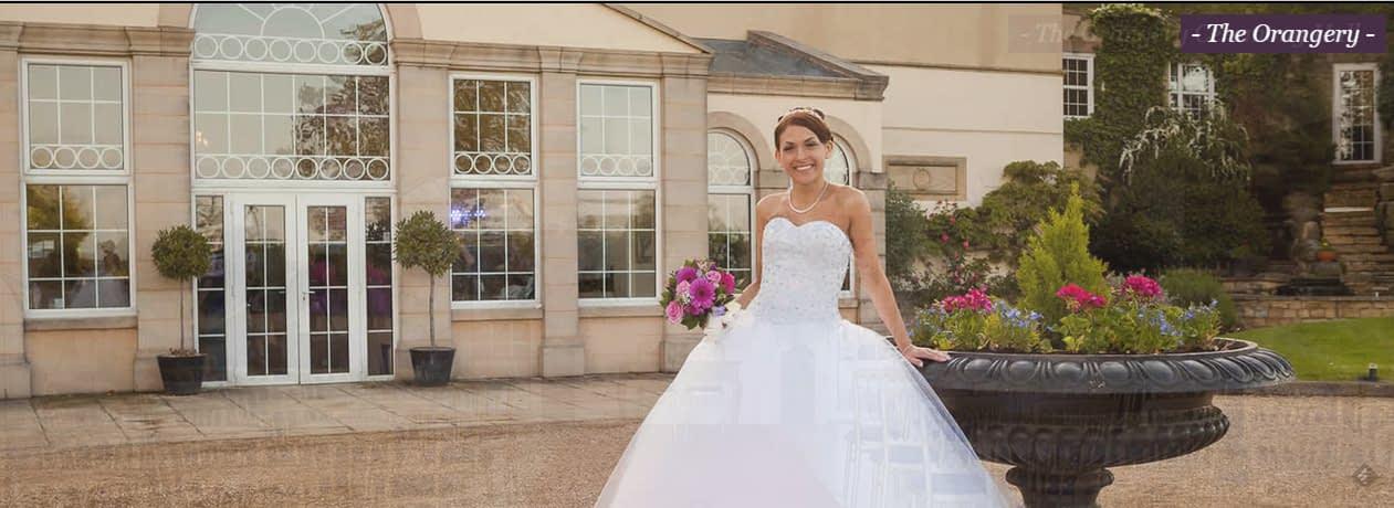 Whittlebury Park Weddings