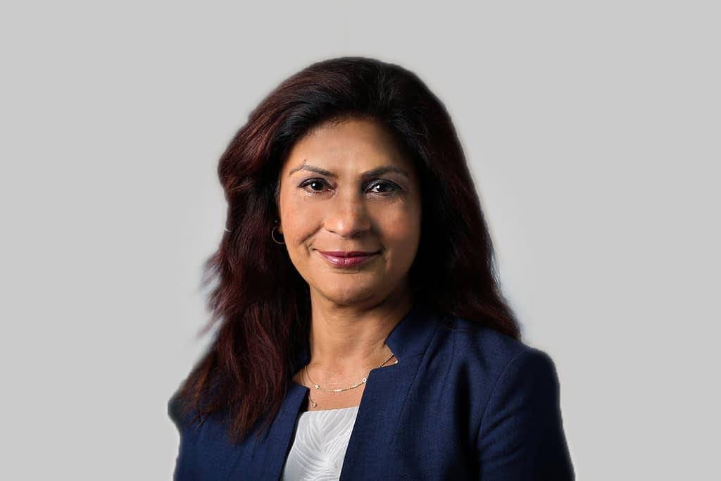 Shailma Mackie
